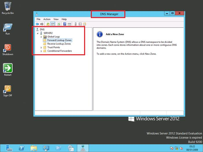 how to solve dns server not responding in windows 7